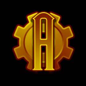 Aetherspoke Logo Design
