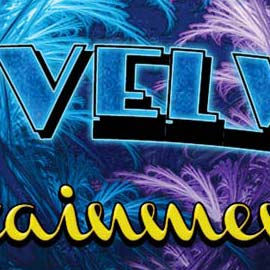 Blue Velvet Entertainment logo
