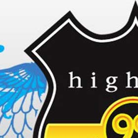 Highway 99 Blues Club Seattle logo