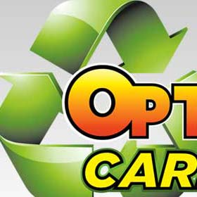 Optimum Brite Carpet Cleaning logo