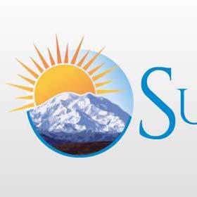 Sunrooms Alaska logo